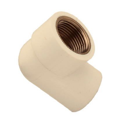 CPVC Brass Elbow - CPVC Brass Elbow Pipe Fittings