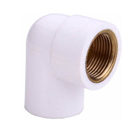 UPVC Elbow - UPVC Brass Elbow - UPVC Elbow Pipe Fittings