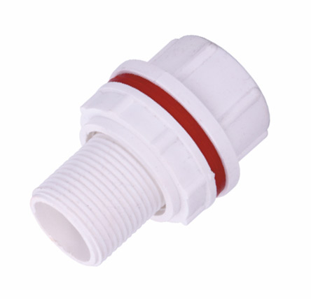 UPVC Socket Tank Nipple - UPVC Socket Nipple